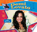 Demi Lovato:Talented Actress & Singer