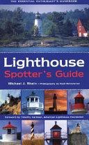 Lighthouse Spotter s Guide