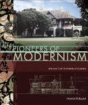 Pioneers of Modernism