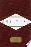 Milton  Poems