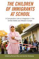 The Children of Immigrants at School Pdf/ePub eBook