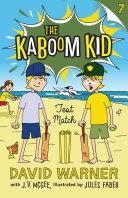Kaboom Kid  7