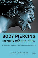 Body Piercing and Identity Construction [Pdf/ePub] eBook