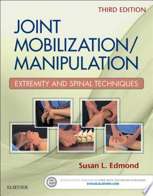 Free Download Joint Mobilization/Manipulation - E-Book PDF - Writers Club