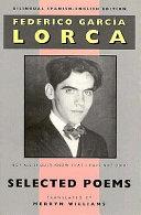 Pdf Federico Garcia Lorca