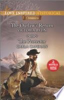 The Outlaw s Return   The Protector Book