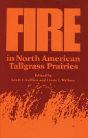 Pdf Fire in North American Tallgrass Prairies