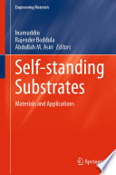 Self-standing Substrates