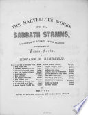 The Marvellous Works