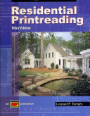 Residential Printreading Book