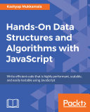 Hands-On Data Structures and Algorithms with JavaScript