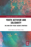 Youth Activism and Solidarity Pdf/ePub eBook