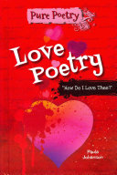 """Love Poetry: """"How Do I Love Thee?"""""""