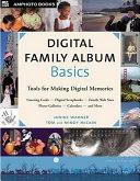Digital Family Album Basics