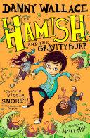 Hamish and the GravityBurp