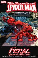 Sensational Spider-Man