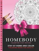 Homebody   Valentine s Day Edition Book
