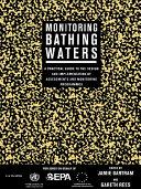 Pdf Monitoring Bathing Waters