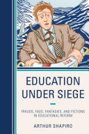 Education Under Siege Pdf/ePub eBook