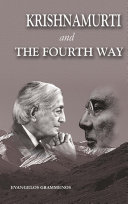 Krishnamurti and the Fourth Way