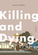 Killing and Dying Adrian Tomine Cover