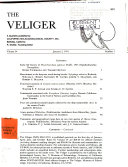 The Veliger