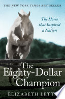 The Eighty Dollar Champion Book
