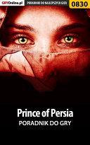 Prince of Persia Book