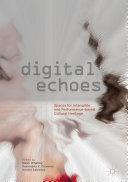 Digital Echoes Pdf/ePub eBook
