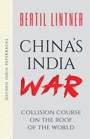 China s India War  Oxford India Paperbacks  Book