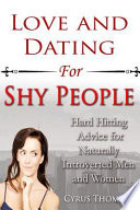 Love and Dating for Shy People