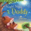 Night Night  Daddy Book