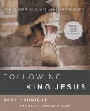 Pdf Following King Jesus Telecharger