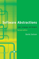 Pdf Software Abstractions