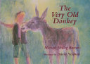 The Very Old Donkey