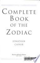 Complete Book of the Zodiac