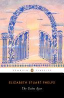 The Gates Ajar Pdf/ePub eBook