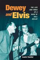 Dewey and Elvis [Pdf/ePub] eBook