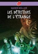 Pdf Les détectives de l'étrange Telecharger