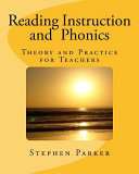 Reading Instruction and Phonics