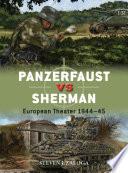 Panzerfaust vs Sherman