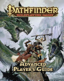 link to Pathfinder roleplaying game : advanced player's guide in the TCC library catalog