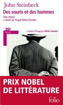 Des Souris et des hommes Pdf/ePub eBook