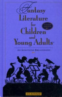 Pdf Fantasy Literature for Children and Young Adults