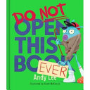 Do Not Open This Book Ever