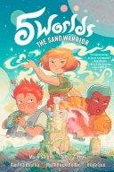 Pdf 5 Worlds Book 1: The Sand Warrior