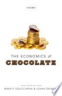 The Economics of Chocolate Book