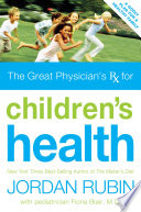 Great Physician S Rx For Children S Health Book