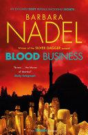 Blood Business (Ikmen Mystery 22) ebook