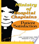 Ministry of Hospital Chaplains